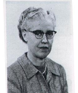 Helen Hart Metz pic 2